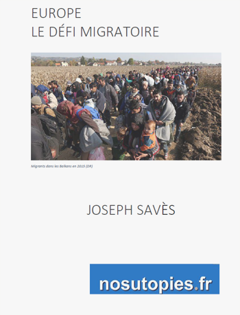 Europe : le choc migratoire