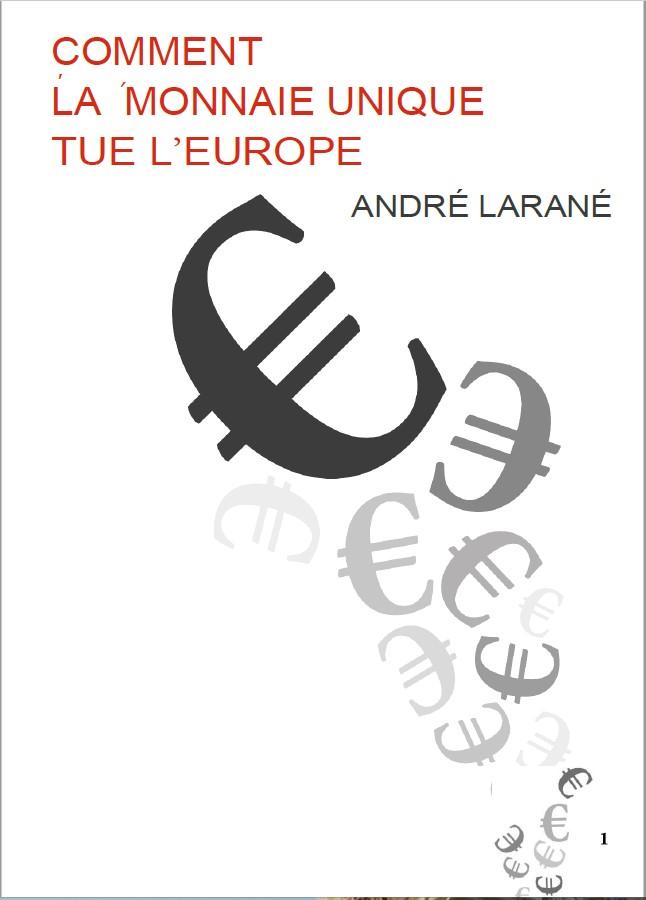 Histoire de la crise européenne